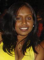 Annesia Maharaj