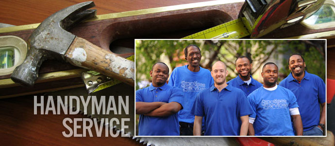 Spotless Handyman Service