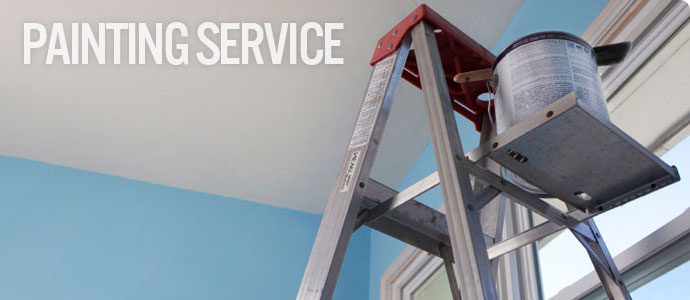 Spotless Painting Service