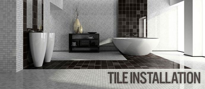 Spotless Tile Installation Service