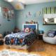 Caleb's Big Boy Room