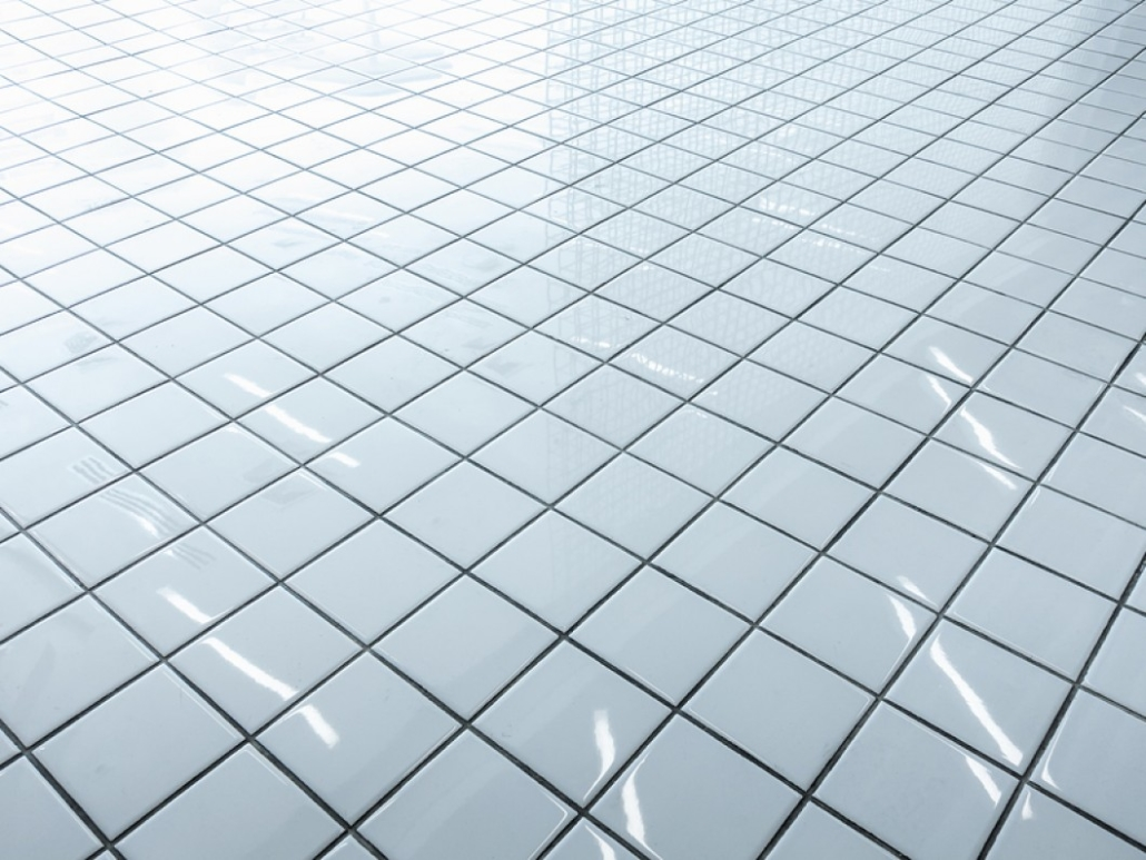 Carpet and Floor Cleaning - Tile and Grout