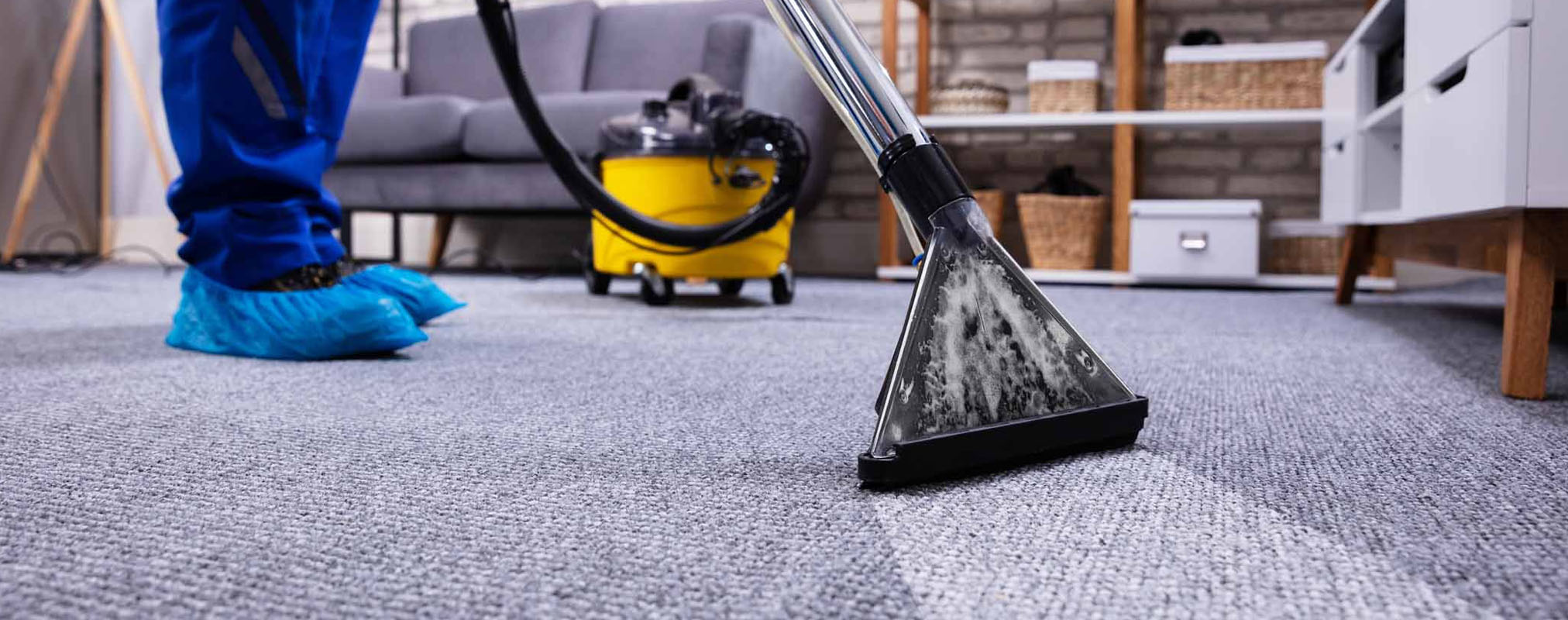 Spotless Carpet and Floor Cleaning Services in New York and Long Island