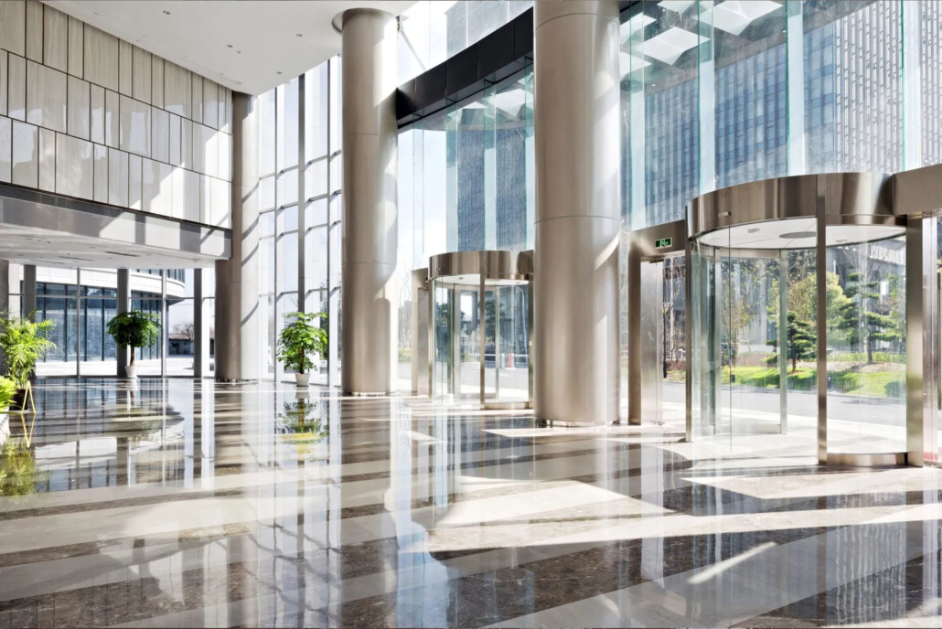 Spotless Building Mainenance and Cleaning Services in New York and Long Island