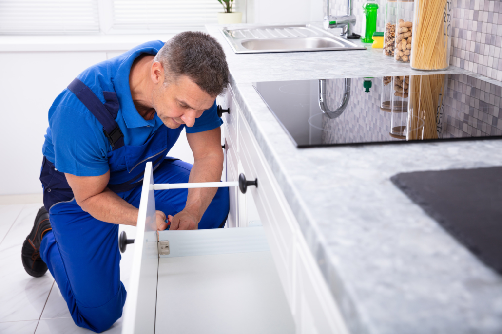 Spotless Handyman Services in New York and Long Island