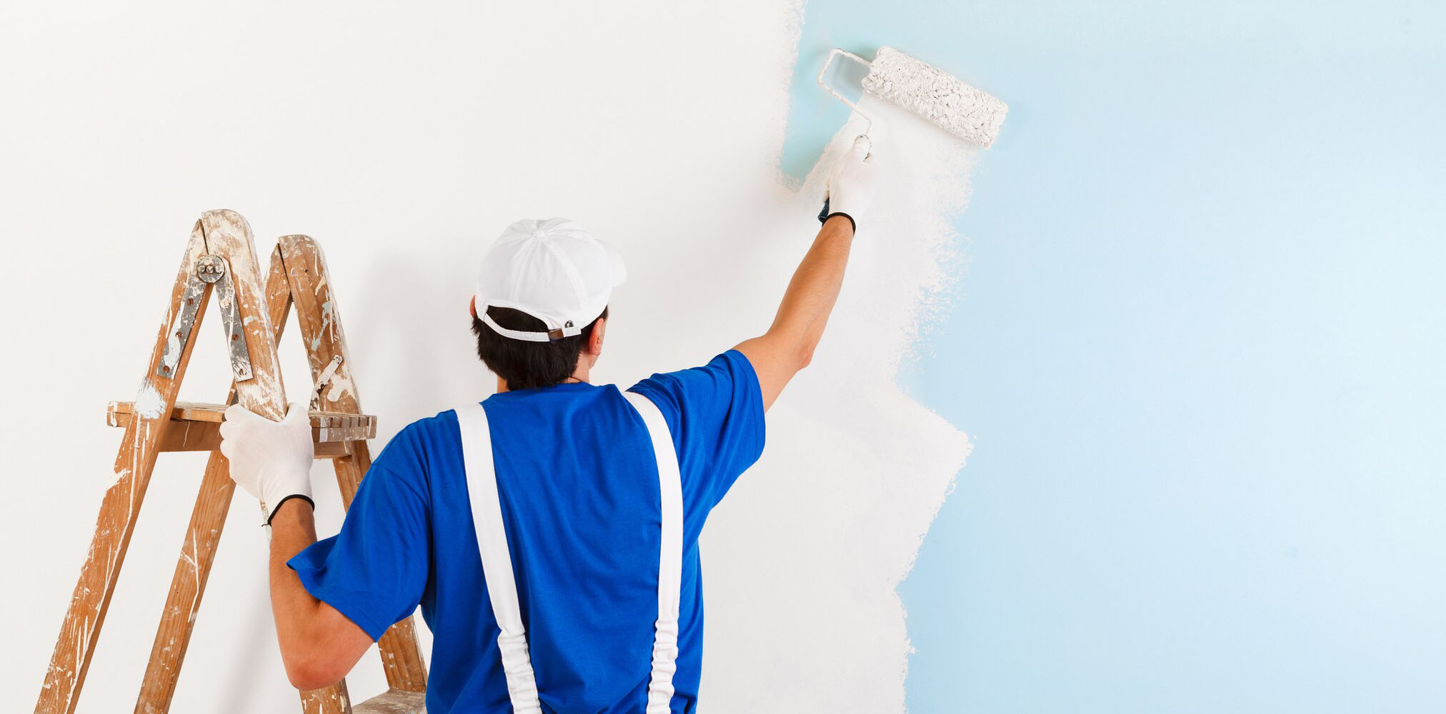 Spotless Painting Services in New York and Long Island