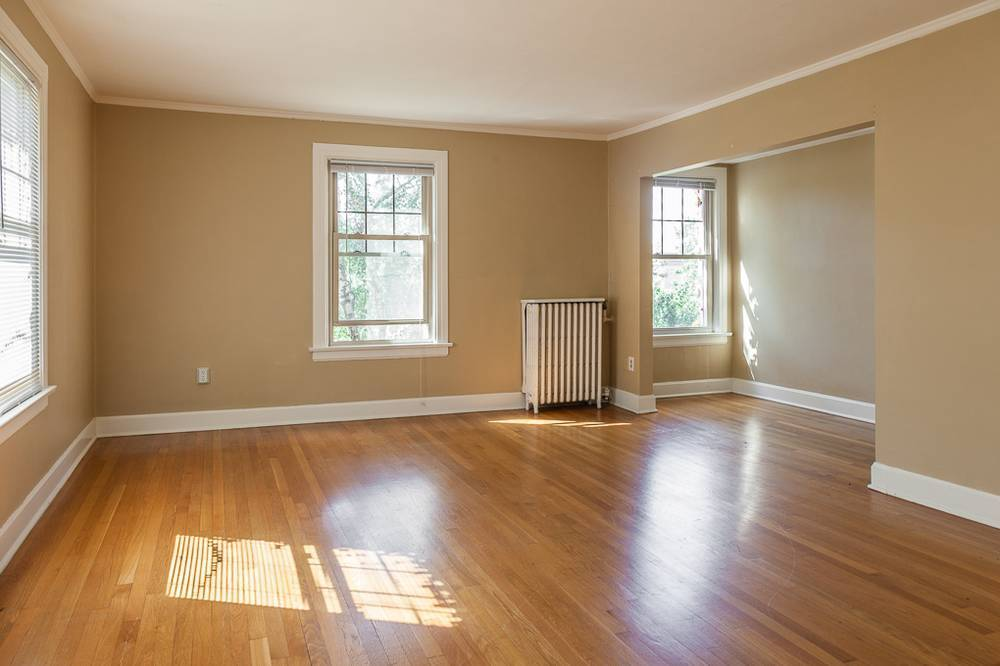 Residential Cleaning - Move-in Move-Out